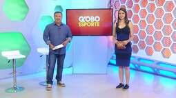 Globo Esporte BA - Íntegra do dia 21/08/2017