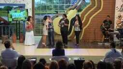 1ª eliminatória Novos Talentos 2017 É Bem Mato Grosso - Bloco 03