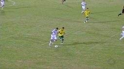 Luverdense sai na frente diante do União na final do Mato-grossense Sub-19