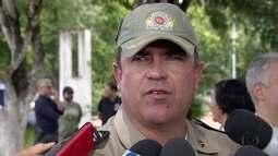 Polícias Civil e Militar realizam operação especial em Goiana