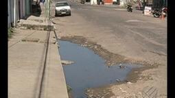 Falta de saneamento básico atinge a maior cidade do sudeste paraense