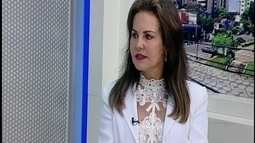 Ginecologista tira dúvidas sobre a menopausa no MGTV Responde desta terça