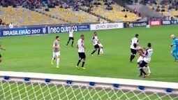 Esporte: Atlético é derrotado pelo Fluminense no Brasileirão