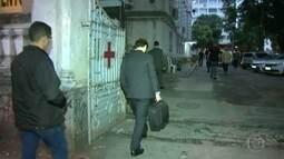 Operação contra fraude na Cruz Vermelha Brasileira