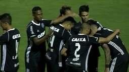 Os gols de Boa Esporte 1 x 1 Figueirense pela 23ª rodada da Série B