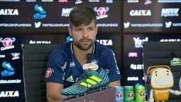 Flamengo busca reabilitação contra o Sport e Diego fala sobre convocação para Seleção