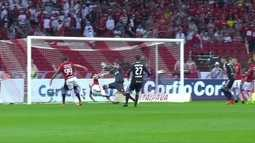 Melhores momentos de Internacional 3 x 0 Figueirense pela 24ª rodada da Série B