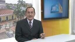 Confira os destaques do Jornal do Acre deste sábado (16)
