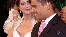 Casamento surpresa: noivo descobre na hora da cerimônia que irá oficializar a união