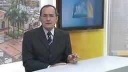Confira os principais destaques do Jornal do Acre nesta segunda-feira (18)