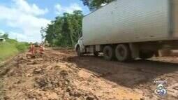 Empresas entregam propostas para fazer supervisão de obras nas estradas federais do AC