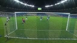 Fábio, do Cruzeiro, é o vilão da rodada do É Gol!!!