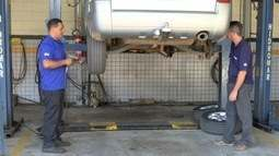 Revisão dos veículos podem evitar panes mecânicas e acidentes