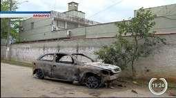 Polícia fez reconstituição de acidente forjado para simular morte de mulher