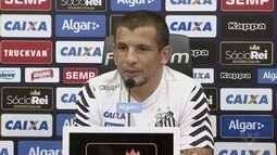 Santos encara o Barcelona do Equador na Vila Belmiro