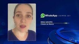 Brasileira que mora na Cidade do México relata pânico durante terremoto