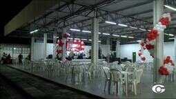 CRB completa 105 anos e comemoração acontece no Clube Fênix, em Maceió