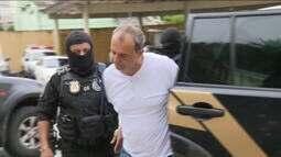 Sérgio Cabral é condenado a 45 anos de prisão no processo da Operação Calicute