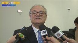 Secretário da Saúde esclarece dúvidas sobre a crise na saúde em SC
