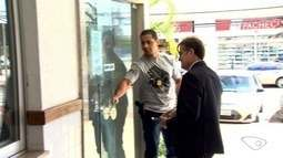 Sogro de médica morta em Vitória é preso em Fundão, diz Mafra
