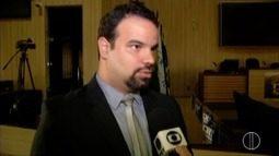Ex-procurador da Câmara de Campos, Felippe Klem, precisa se apresentar à Polícia Federal