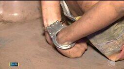 Adolescente é apreendido suspeito de espancar criança de 4 anos a pauladas em Teresina