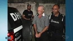 Ex-marido e ex-sogro de médica morta no ES são presos