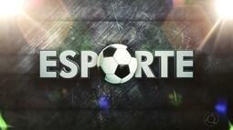 Veja os destaques do Esporte na Paraíba