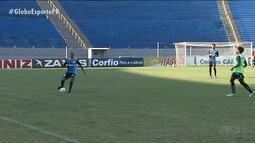 Londrina recebe o Santa Cruz tentando manter bom desempenho dentro de casa