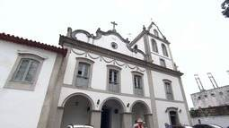 Rota do Sol - Bloco 2 - Igrejas de Santos - 23/09/2017