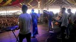 Festival de música Católica reúne cerca de 50 mil pessoas