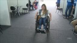 Semana Inclusiva oferece vagas de empego para pessoas com deficiência