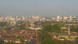 Veja a previsão do tempo para esta segunda-feira em Araraquara