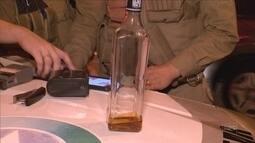 Pesquisa mostra que um em cada três motoristas dirigem após beber em SC