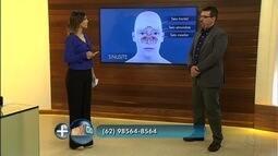 Sinusite é o tema do quadro Bom Dia Responde