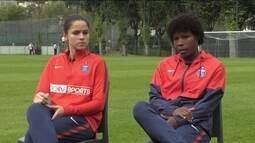 Formiga critica demissão de Emily do comando da seleção feminina de futebol