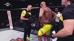 Conheça o trabalho dos corners com os lutadores do UFC