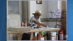 Morre aos 51 anos o artista plástico e cenógrafo Joãozito Pereira