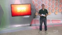 Globo Esporte MA 16-10-20174