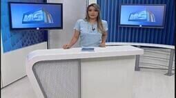MGTV 2ª Edição de Uberaba: Programa de segunda 16/10/2017 - na íntegra