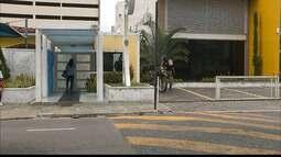 Escola anuncia fechamento por insegurança em João Pessoa, após vigia ser morto na porta
