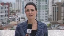 Turista atropelada na faixa de pedestres em Itapema é sepultada no Rio Grande do Sul