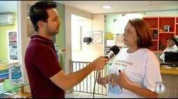 Grupo de Apoio à Criança com Câncer arrecada alimentos não perecíveis em Natal