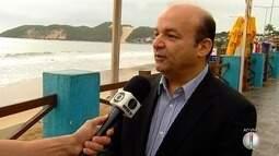 Pesquisa do Ministério do Turismo diz que região Nordeste é o destino mais procurado