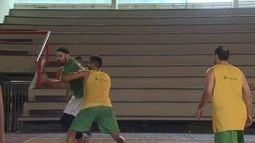 Cerrado Basquete corre atrás de patrocínio para disputar a Liga Ouro de Basquete