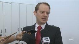 MP instaura inquéritos para investigar desvios nas doações do tornado em Xanxerê