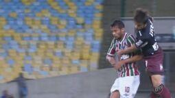 Confira os gols da partida entre Fluminense e São Paulo pelo Brasileirão