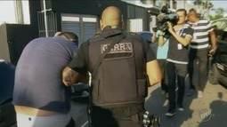 Polícia faz operação contra grupo envolvido com tráfico da Rocinha; há mandados na região