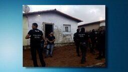 Operação da Polícia Civil prende 10 pessoas em Natal