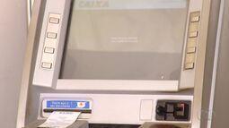 População de Palmas reclama da dificuldade em encontrar caixas eletrônicos